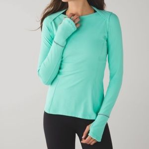 Lululemon Kanto Catch Me Long Sleeve
